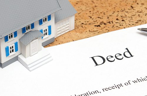 Non-EU nationals dominate property sales in January
