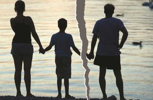 Justice Ministry proposing changes to divorce, child custody