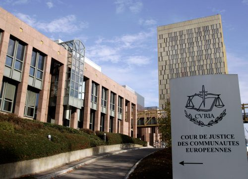 EU Court Shines Light on Swiss Francs Loans