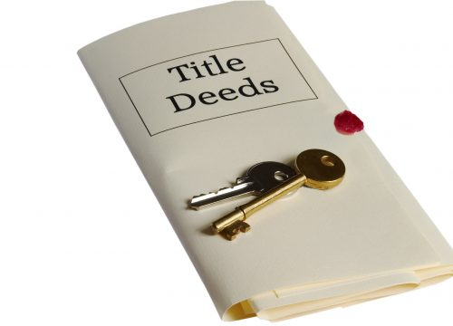 Court upholds 2015 law on title deeds for trapped owners