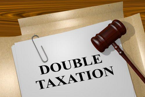 Agreement between Cyprus and Saudi Arabia on avoidance of double taxation