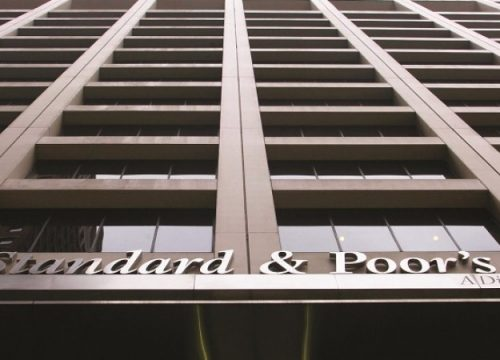 Standard & Poor's lifts Cyprus into investment grade
