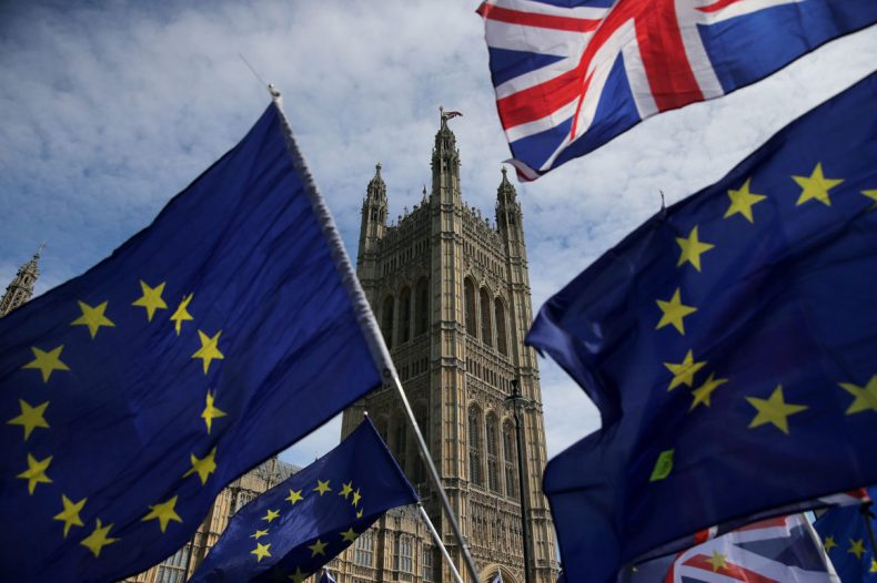Law allows British to live in Cyprus in case of no deal Brexit